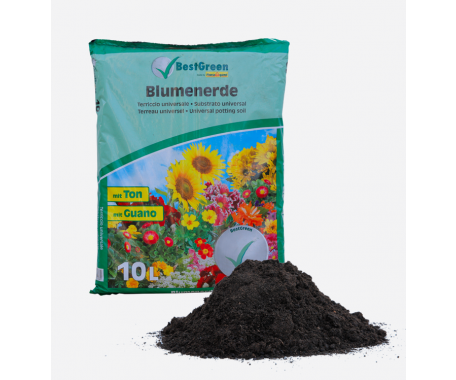 Soil Bag 10 Ltr